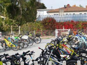 FahrradparkplatzGMF