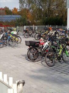 FahrradparkplatzGMF2
